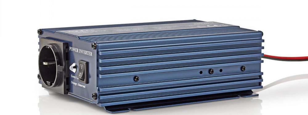 Nedis El Konverter Ren Sinusvåg 12v-230volt 150 watt - PIPS15012
