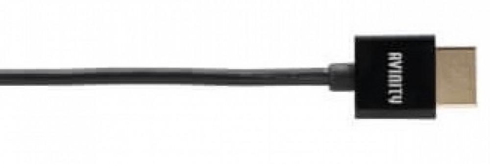 Avinity Ultratunn HDMI kabel ver 2.0b 2 meter