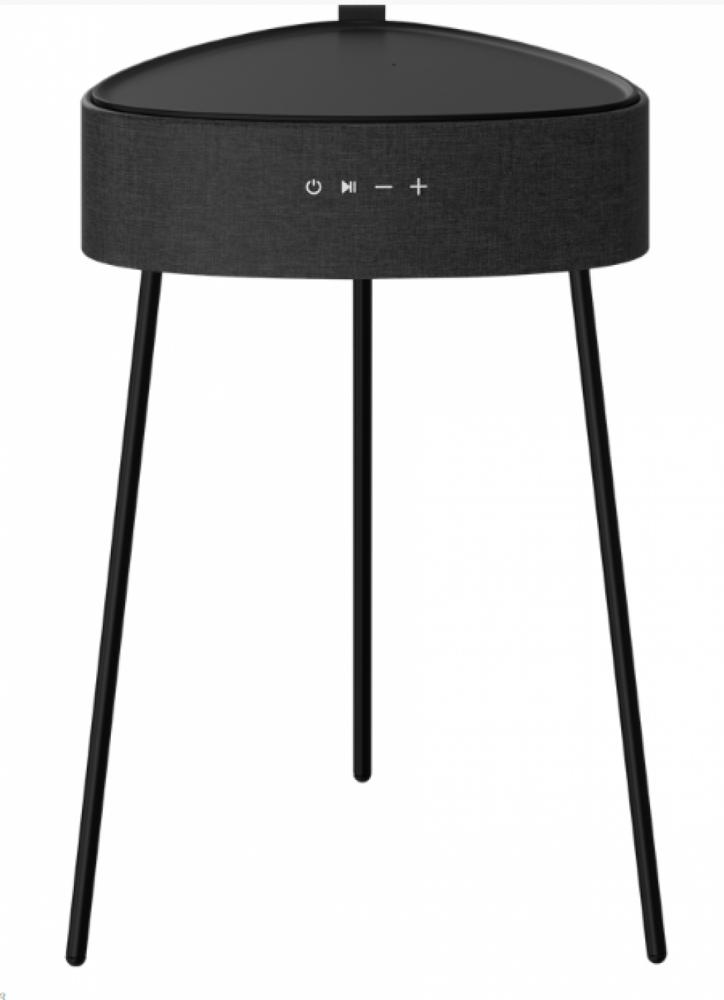 Sinox Bluetooth Högtalar Bord Style  Svart - SXBT1000