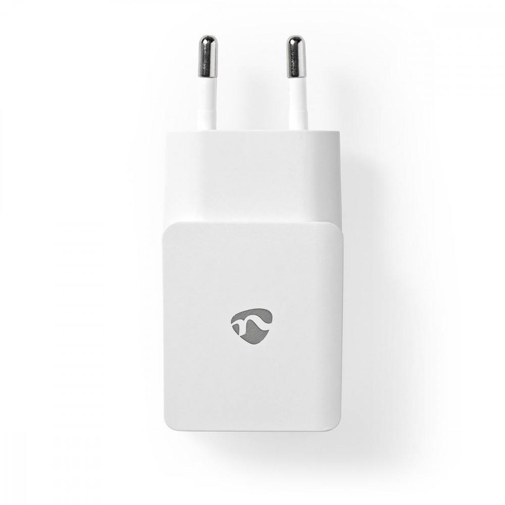 Nedis iPhone Lightning batteri Laddare kungstv