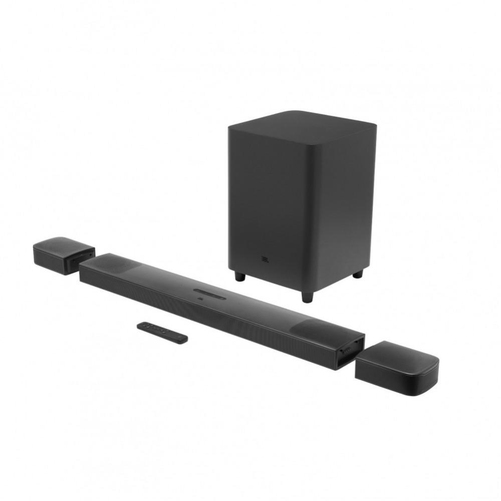 JBL BAR 9.1 Trådlösa Surround högtalare