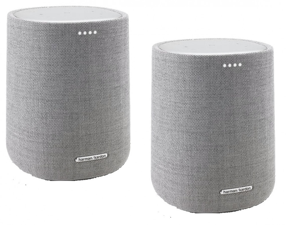 Harman Kardon Citation One Mk2 2-pack Grå