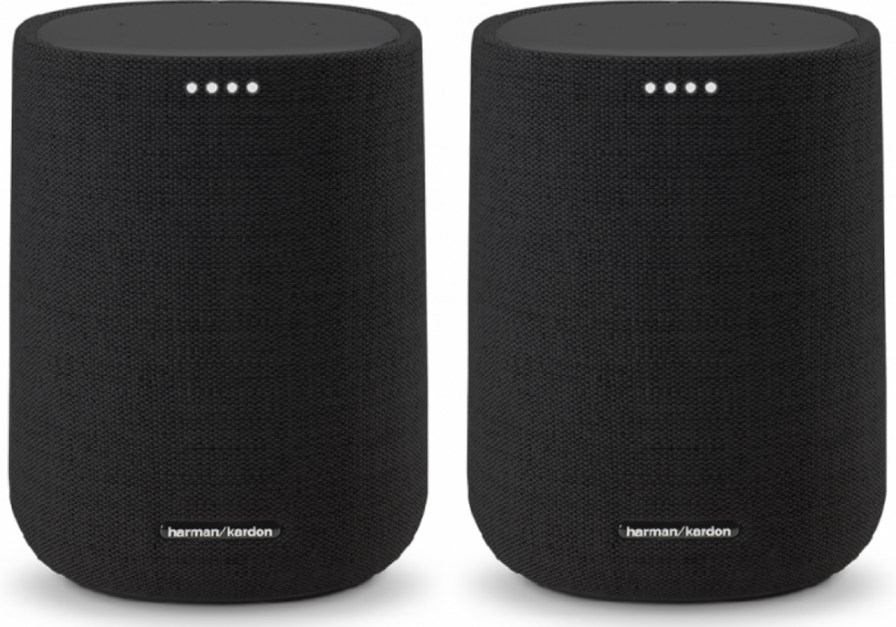 Harman Kardon Citation One Mk2 2-pack Svart