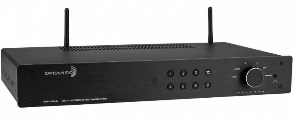Dayton Audio WF150A
