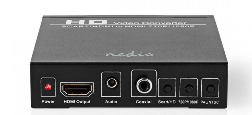 Nedis Scart till HDMI omvandlare