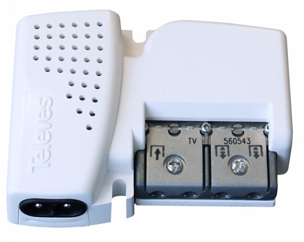 Televes Picokom Tv antennförstärkare Ref 560543