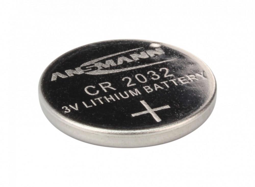 Ansmann CR 2032 Lithium Batteri