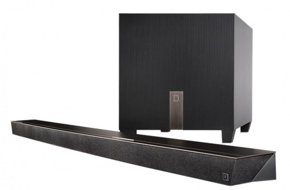 Definitive Technology Studio Slim 3.1 Soundbar