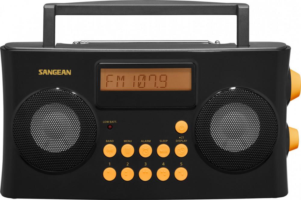 Sangean PR-D17 (Vocal 170)