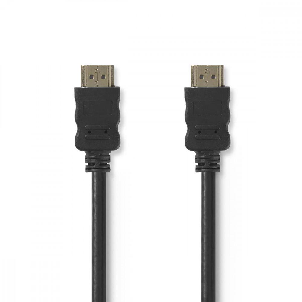 Övriga HDMI Kabel 3.0 meter 4K-Ultra HD