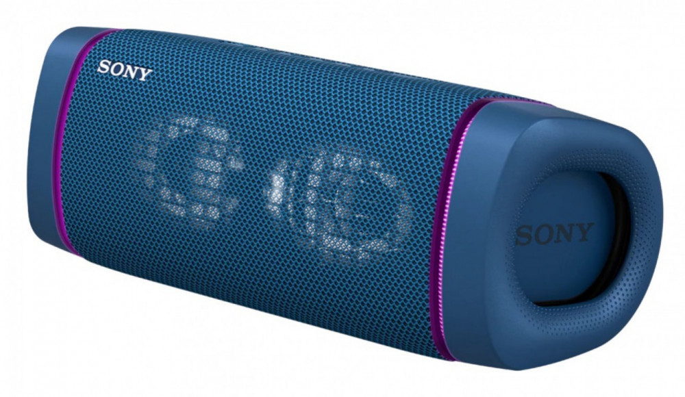 Sony SRS-XB33 Blå