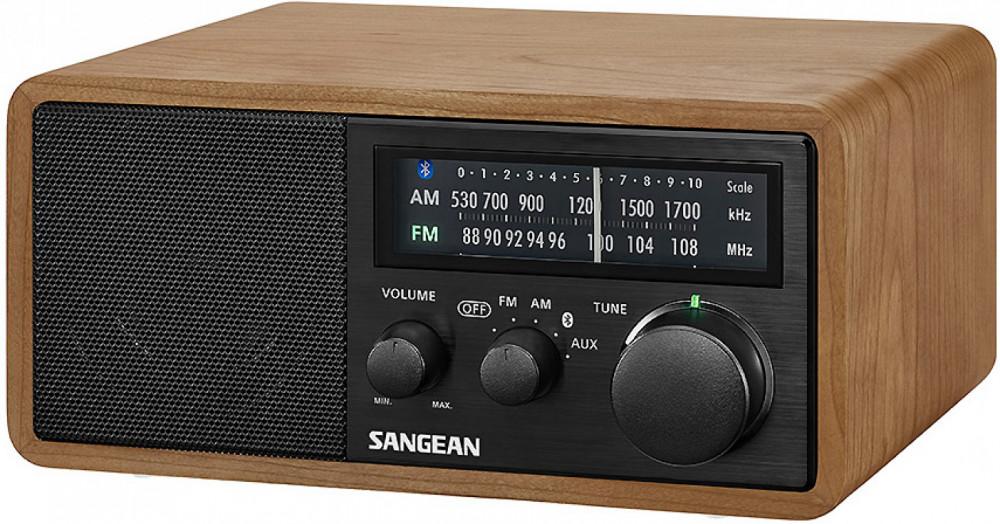 Sangean WR-11 BT+ ( Genuine 110+)
