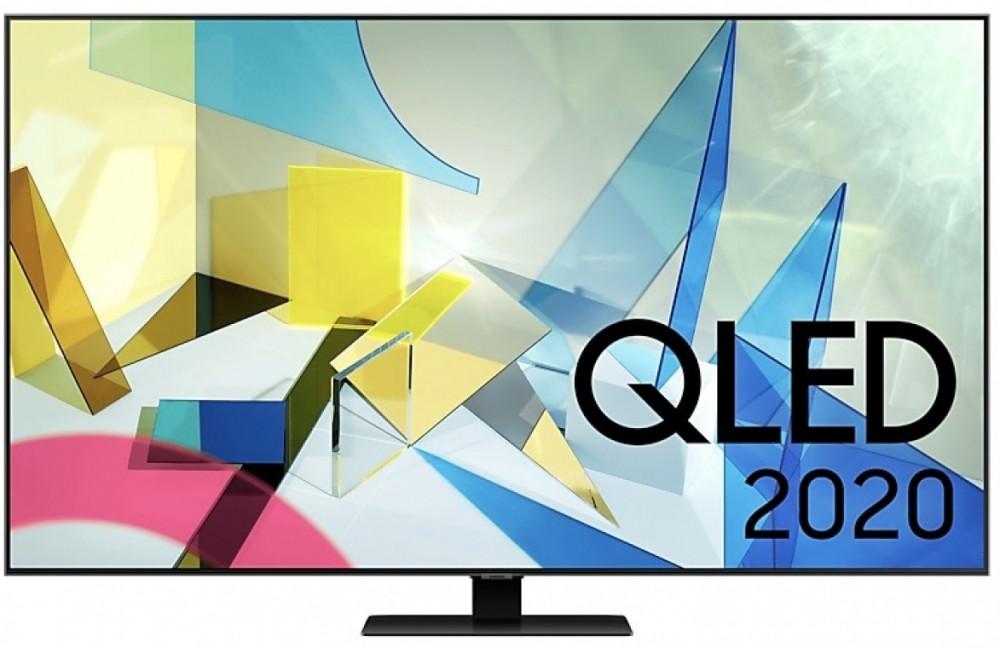 Samsung QE55Q80T ATXXC