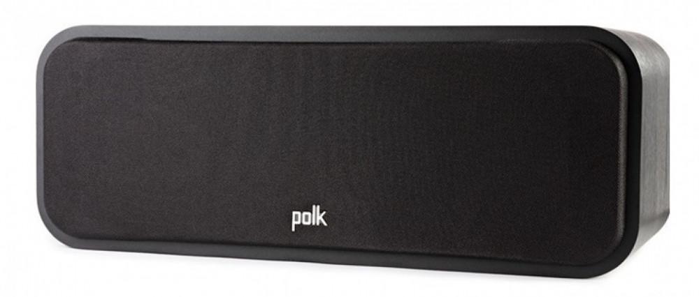 Polk Audio S30e svart