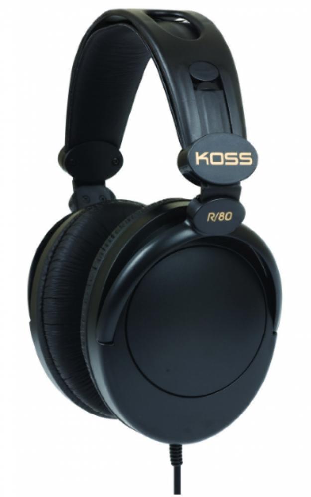 Koss R80
