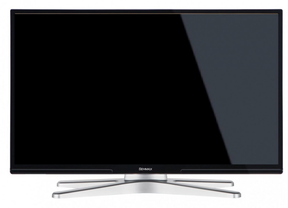 Sehmax 22LED SM-355-DC WiFi Smart-Tv 3-tuner