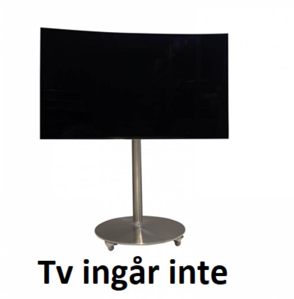 Sinox Tv Golv Stativ med Hjul SWB7149