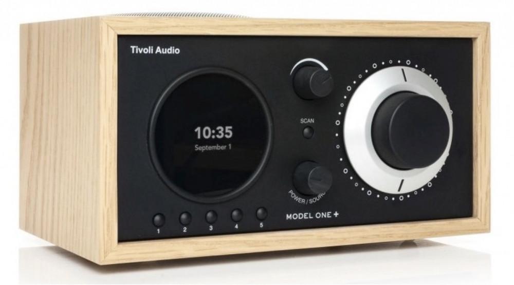 Tivoli Audio Model One + Ek / Svart