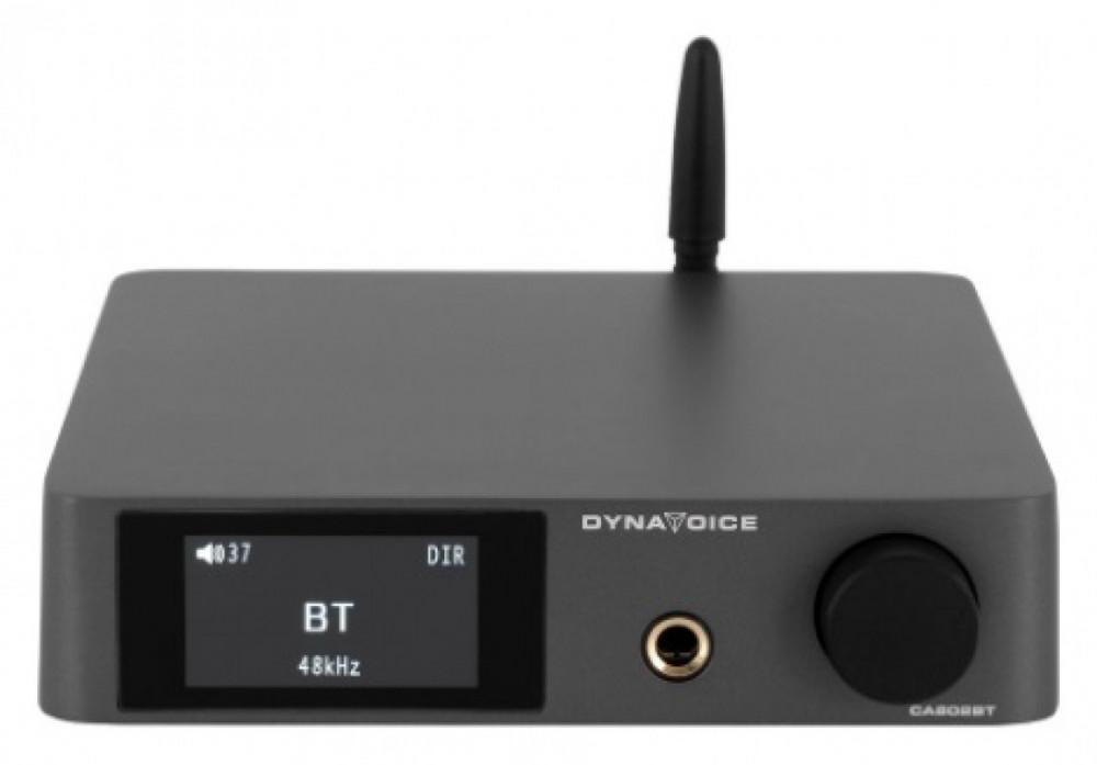 Dynavoice CA802BT Förstärkare med Bluetooth