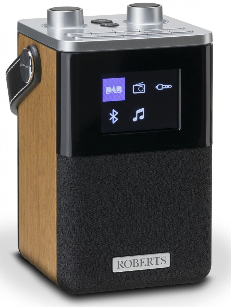 Roberts Radio Blutune T2