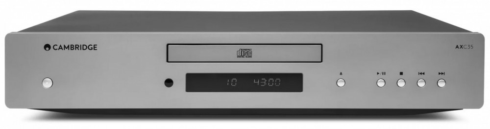 Cambridge Audio AXC35 CD-Spelare
