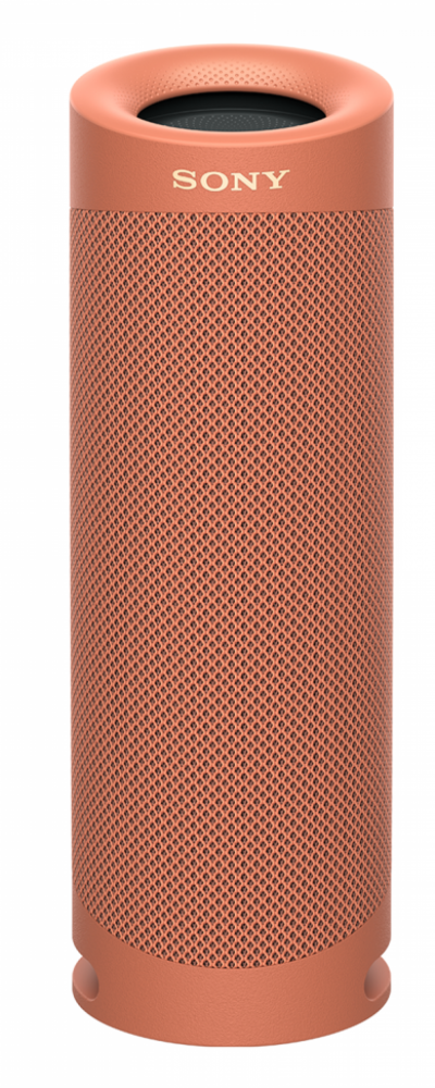 Sony SRS-XB23 Korallröd