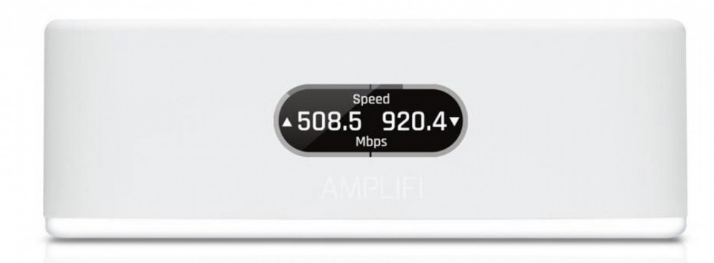 Amplifi Instant Router Dual Band WiFi