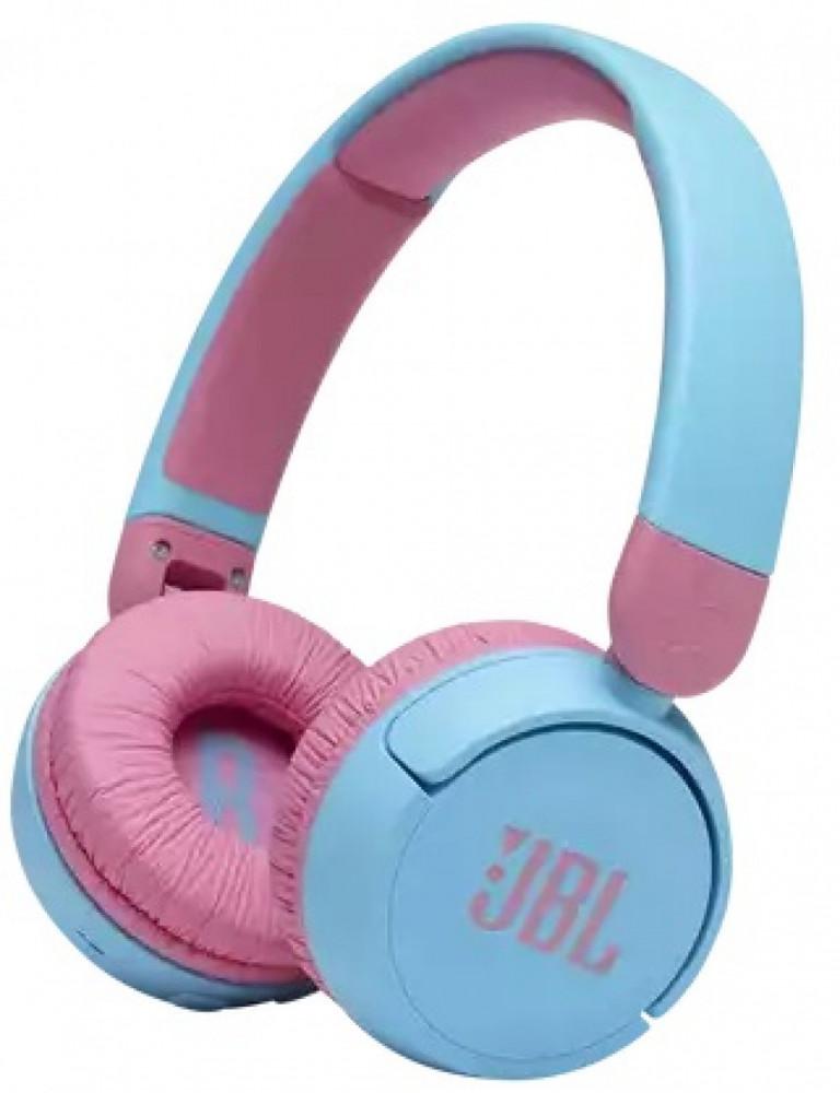 JBL Jr310BT Blå