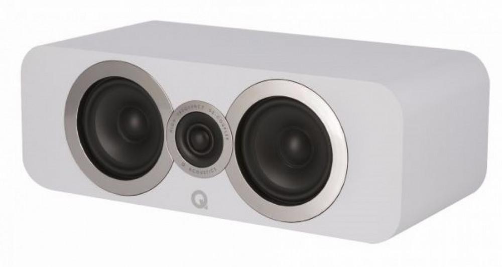 Q Acoustics 3090 Ci  Artic White - Matt vit