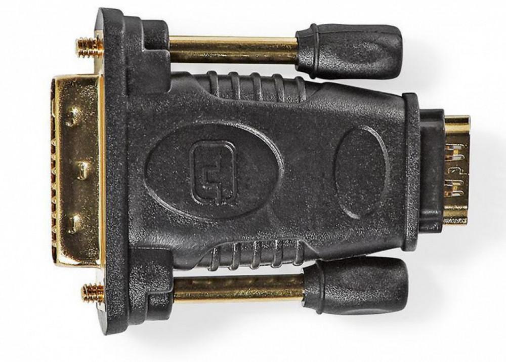Nedis DVI-D - HDMI Adapter