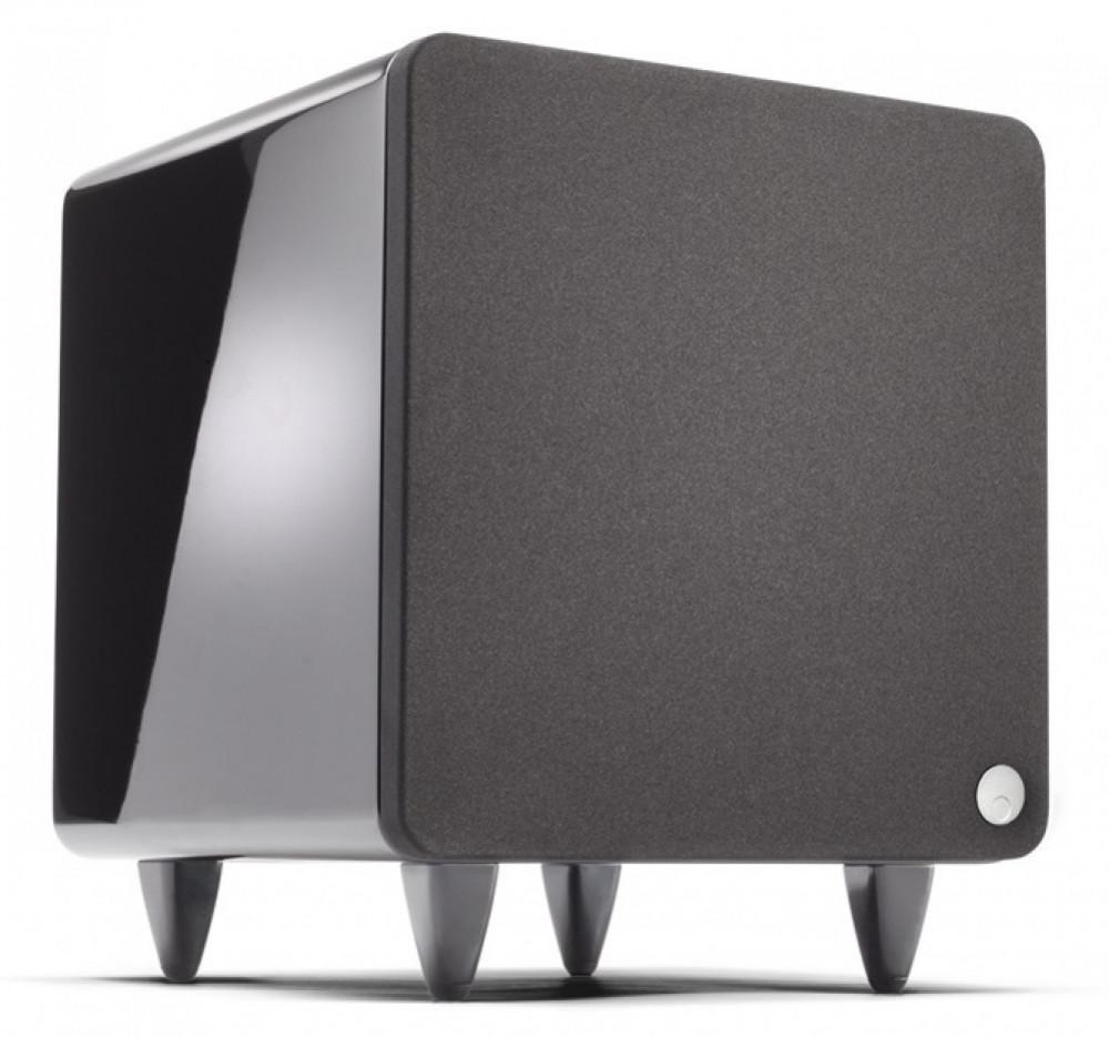 Cambridge Audio Minx X301 Blank Svart
