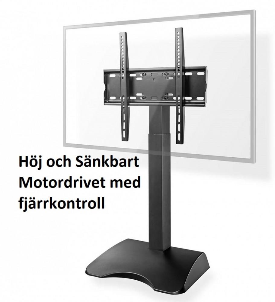 Nedis Motor Tv-Lyft Fristående model TVSM5831BK