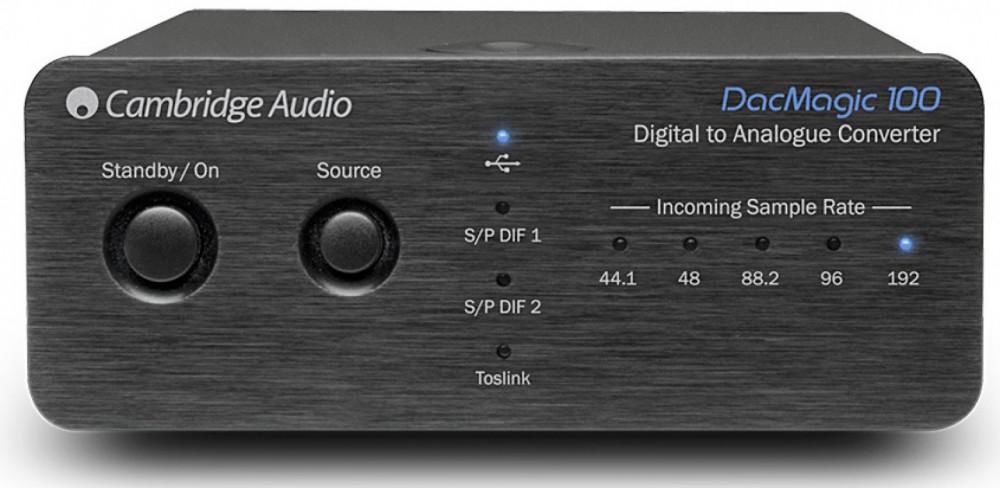 Cambridge Audio Digital Dac Magic 100