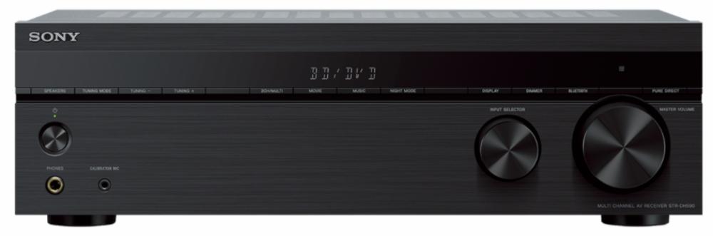 Sony SONY STR-DH590