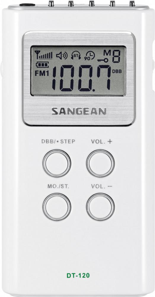 Sangean SANGEAN DT-120 Serie 2