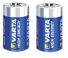Varta VARTA High Energy LR14