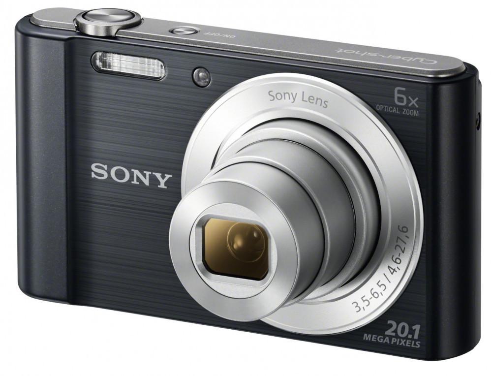 Sony SONY DSC-W810