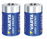 Varta VARTA High Energy LR20