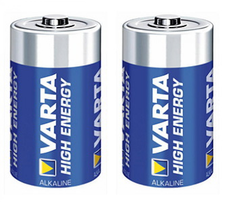 Varta VARTA High Energy LR20