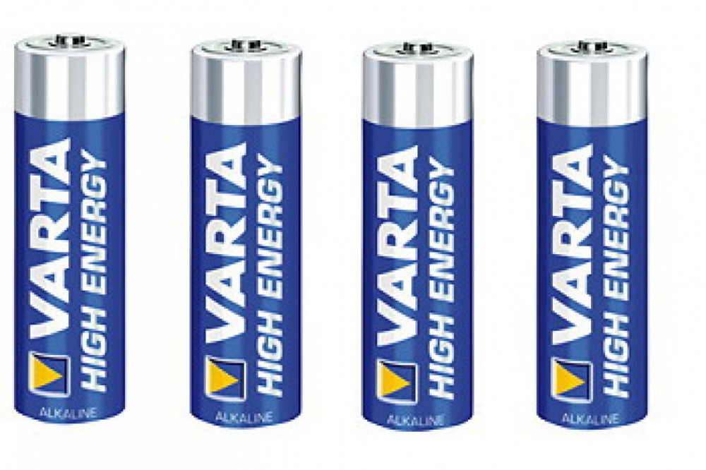 Varta VARTA High Energy LR6