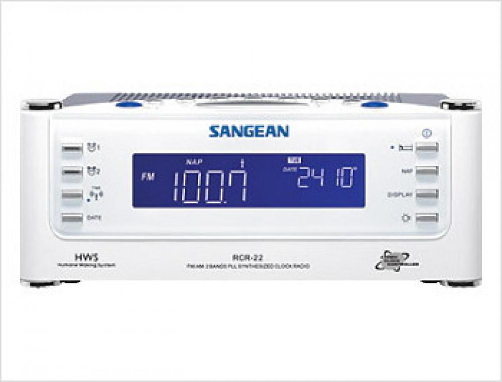 Sangean SANGEAN RCR-22