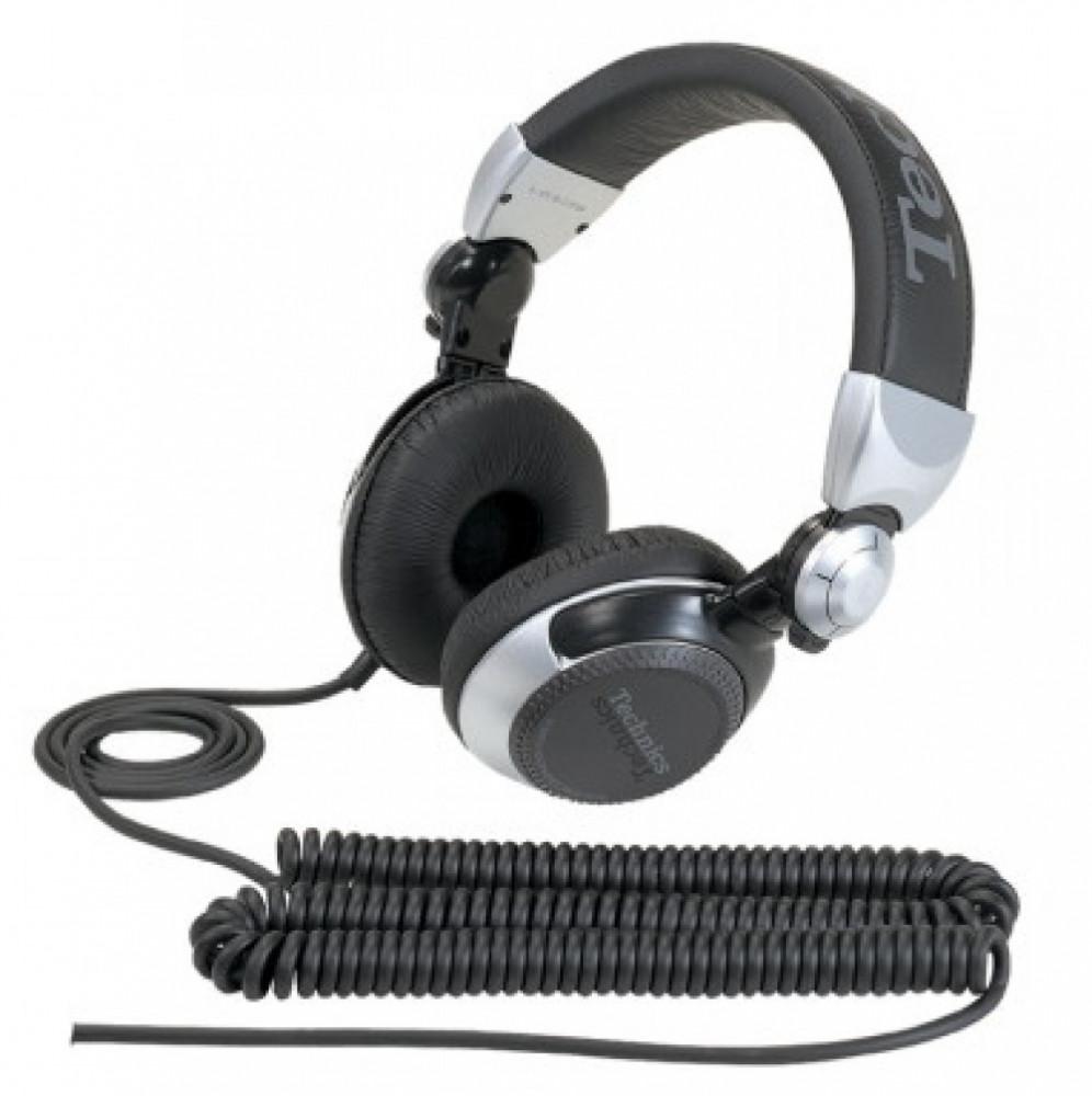 Technics TECHNICS RP-DJ1215E-S