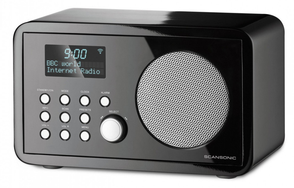 Scansonic SCANSONIC IN210