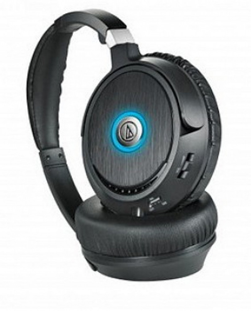 Audio-Technica AUDIO-TECHNICA ATH-ANC70