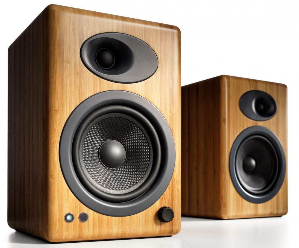 Audioengine AUDIOENGINE A5 PLUS Bambu