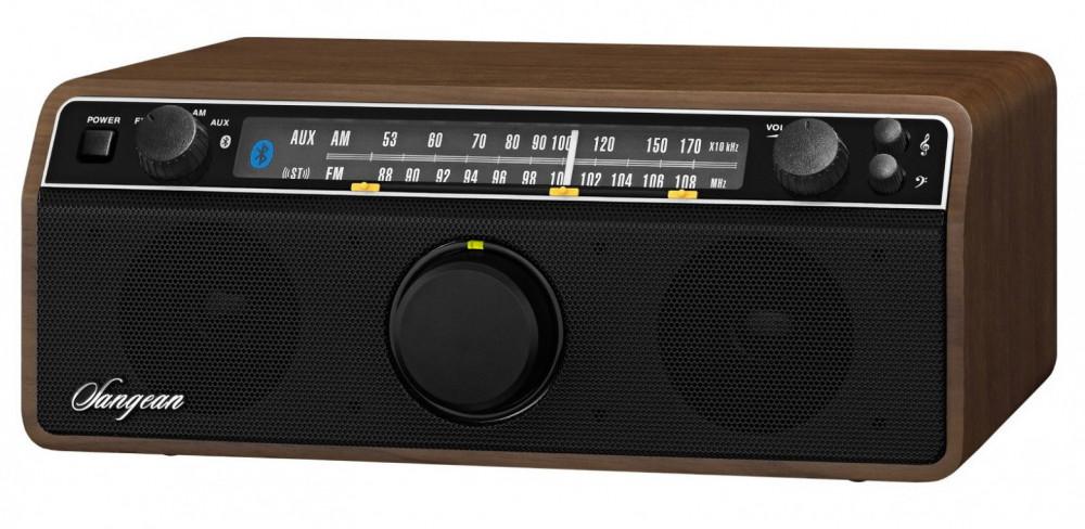 Sangean SANGEAN WR-12BT Bluetooth Radio