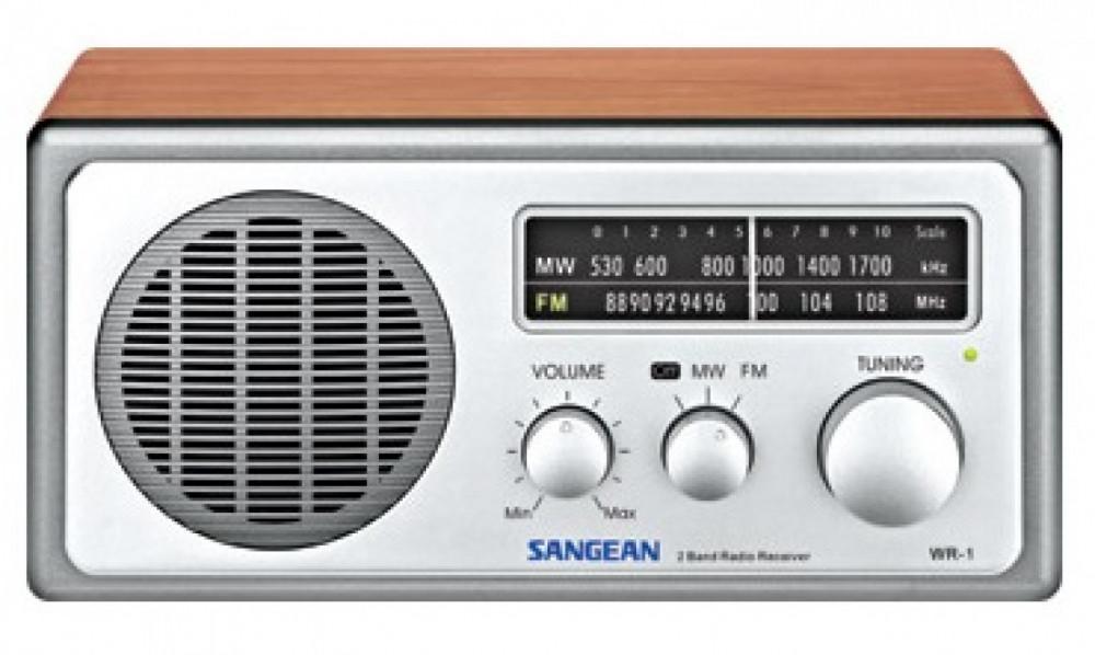 Sangean SANGEAN WR-1