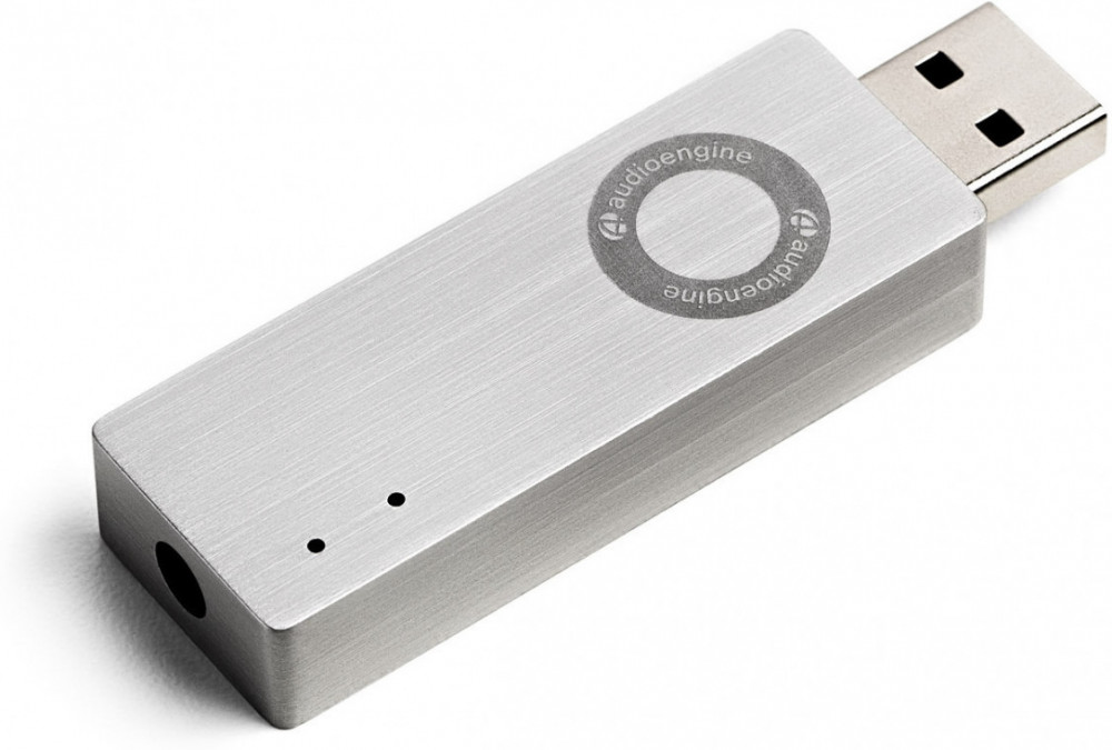 Audioengine AUDIOENGINE D3 Mini DAC