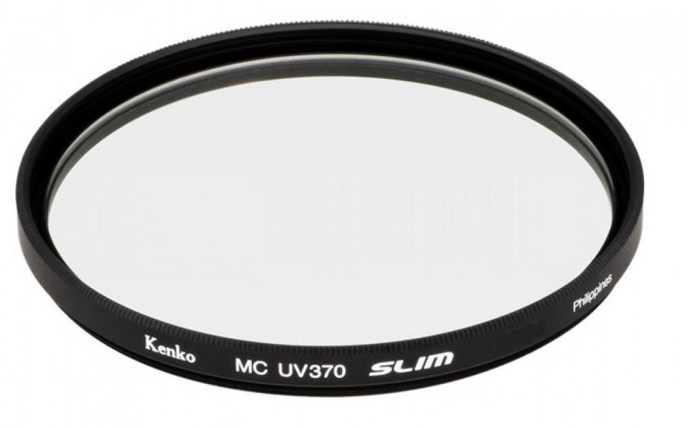 Övriga KENKO UV Filter MC UV 370 Slim 52mm