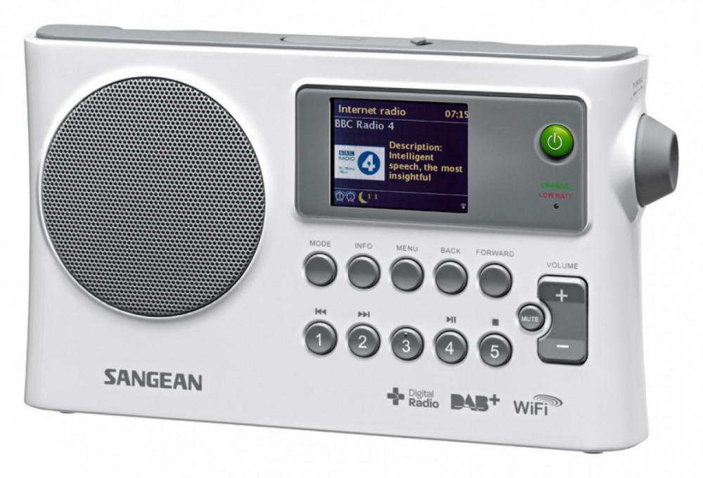 Sangean SANGEAN WFR-28C